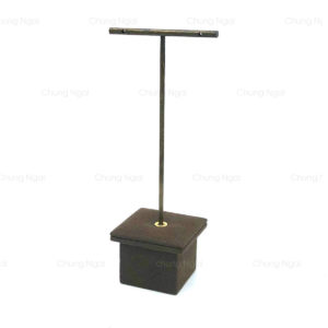 Tall earring stand